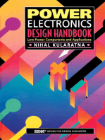 Power Electronics Design Handbook
