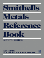 Smithells Metals Reference Book