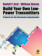 Build Your Own Low-Power Transmitters