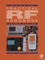 Practical RF Handbook