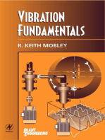 Vibration Fundamentals