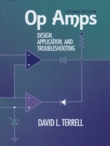 Op Amps: Design, Application, and Troubleshooting
