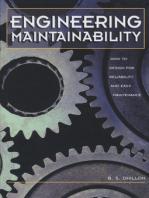 Engineering Maintainability: