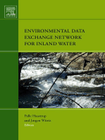 Environmental Data Exchange Network for Inland Water