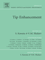 Tip Enhancement