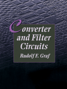 Converter and Filter Circuits