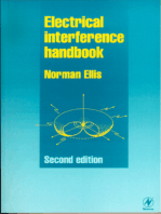 Electrical Interference Handbook