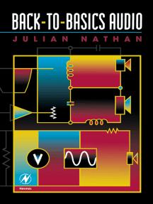 Back to Basics Audio