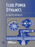 Fluid Power Dynamics