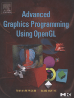 Advanced Graphics Programming Using OpenGL