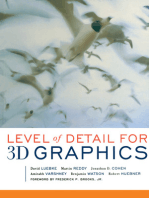 Level of Detail for 3D Graphics