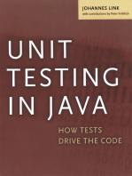Unit Testing in Java