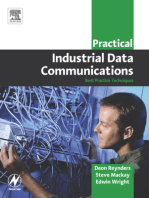 Practical Industrial Data Communications