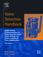 Valve Selection Handbook