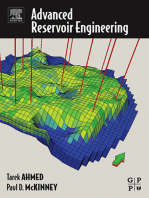 Advanced Reservoir Engineering