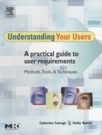 Understanding Your Users