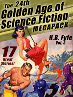 The 24th Golden Age of Science Fiction MEGAPACK ®