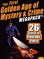 The First Golden Age of Mystery & Crime MEGAPACK ®