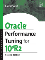 Oracle Performance Tuning for 10gR2