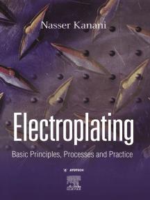 Electroplating by Nasser Kanani - Read Online