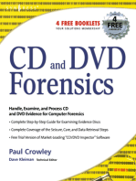CD and DVD Forensics