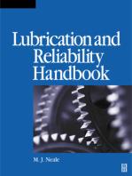 Lubrication and Reliability Handbook