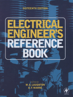 Electrical Engineer's Reference Book