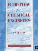 Fluid Flow for Chemical and Process Engineers