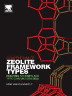 Compendium of Zeolite Framework Types