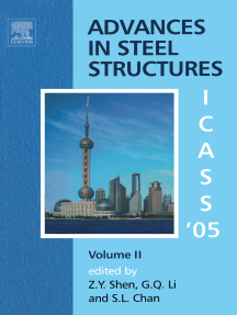 Fourth International Conference on Advances in Steel Structures