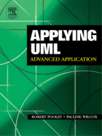 Applying UML