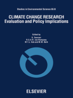 Climate Change Research