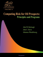 Computing Risk for Oil Prospects