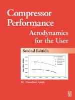 Compressor Performance: Aerodynamics for the User