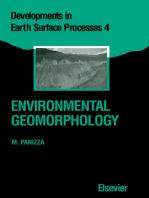 Environmental Geomorphology