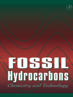 Fossil Hydrocarbons: Chemistry and Technology