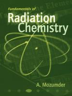 Fundamentals of Radiation Chemistry