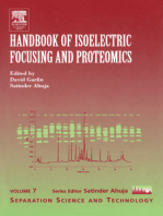 Handbook of Isoelectric Focusing and Proteomics