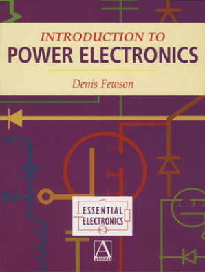 Introduction to Power Electronics by D  Fewson - Read Online