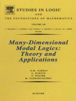 Many-Dimensional Modal Logics