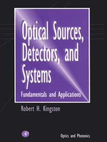 Optical Sources, Detectors, and Systems: Fundamentals and Applications
