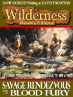 Wilderness Double Edition #2