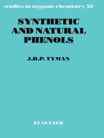 Synthetic and Natural Phenols