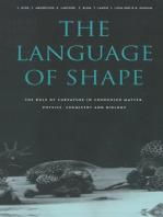 The Language of Shape