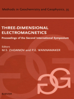 Three-Dimensional Electromagnetics