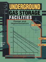 Underground Gas Storage Facilities