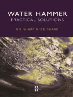 Water Hammer: Practical Solutions
