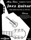Mickey Baker's Jazz Guitar Free download PDF and Read online