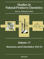 Studies in Natural Products Chemistry: Structure and Chemistry (Part D)