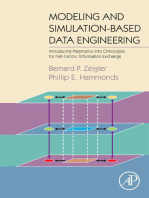 Modeling and Simulation-Based Data Engineering